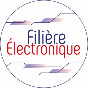 Logo du CSF Electronique